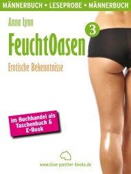 MÄNNERBUCH • LESEPROBE • MÄNNERBUCH - Buchhandel.de