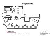 Burgschänke - Meininger Hotels mit Flair