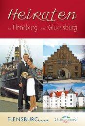in Flensburg und Glücksburg in Flensburg und Glücksburg - inixmedia