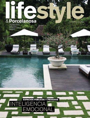 lifestyle 13 (pdf) - Porcelanosa