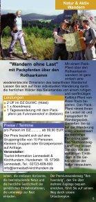 Lennestadt & Kirchhundem Urlaubsideen und Reiseangebote - Seite 4