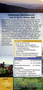 Lennestadt & Kirchhundem Urlaubsideen und Reiseangebote - Seite 5