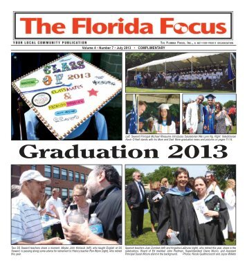 July 2013 - The Florida Focus