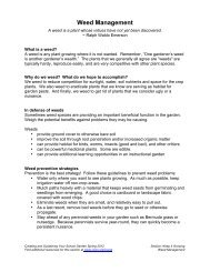 Weed Management.pdf - California School Garden Network