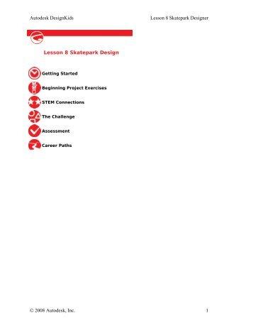 Inventor-SkatePark Design.pdf - WKCdrafting