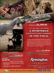 NZF&S Pro Shops Remington 1187 cat 10 page 03.indd