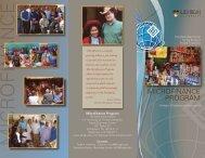 MiCrofinanCE PrograM - Martindale Center