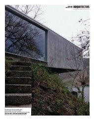 Boletim Arquitectos 194 - Ordem dos Arquitectos