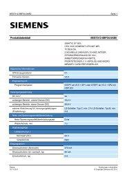 Product data sheet 6ES7312-5BF04-0AB0 - TP Automation eK