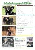 Dorothee und Dr. Wolf H. Kribben - Reich mir die Pfote - Seite 2