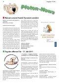 Dorothee und Dr. Wolf H. Kribben - Reich mir die Pfote - Seite 4