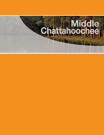Middle Chattahoochee Middle Chattahoochee