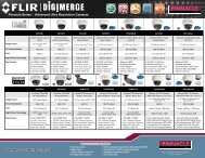 product matrix - Digimerge