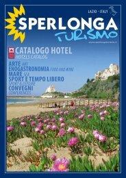 CATALOGO HOTEL - Sperlonga Turismo