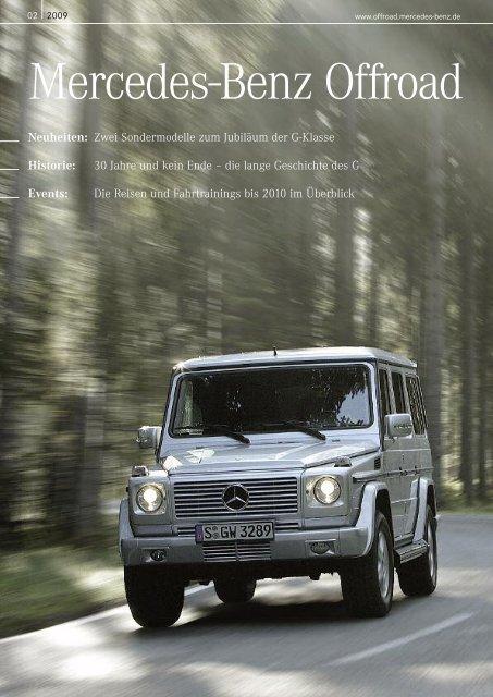 Seitenteil hinten links Mercedes Benz G460//461 5-türig