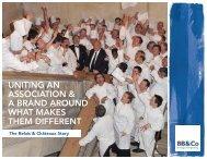 Relais & Châteaux - Bb&Co Strategic Storytelling