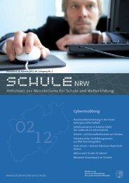 Cybermobbing – Diffamie - rung durch Handy, Internet und Co.