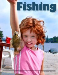 Fishing With Kids - New Hampshire Fish and Game Department
