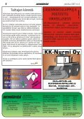 Joulukuu 2007 No 4 - KySUA - Page 2