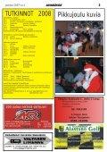 Joulukuu 2007 No 4 - KySUA - Page 3