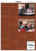 Joulukuu 2007 No 4 - KySUA - Page 4