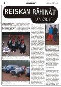 Joulukuu 2007 No 4 - KySUA - Page 6