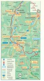 Abschnittskarten Rad.pdf - Erlebnis Werratal