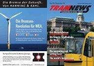 TramNews 39/06 - Hanning & Kahl