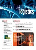 January 2008 - Inbound Logistics - Page 6