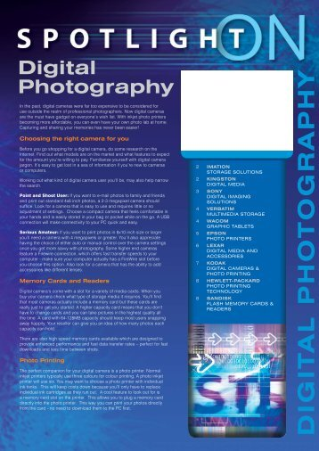 Digital Photography - DP Computing