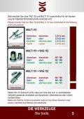 Für Blindnietmuttern und Gewind - Seite 5