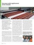 """Tracciabilità dei dati: in Whirlpool Simatic IT è """"cool ... - Siemens - Page 6"""
