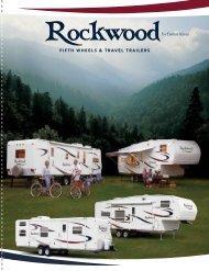 2006 Rockwood Brochure - Rvguidebook.com