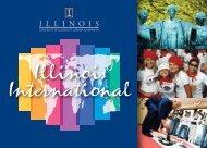 Illinois International - International Programs and Studies ...