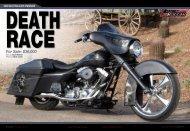 death race - American Bagger