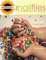 nail The Files - Nailbasics