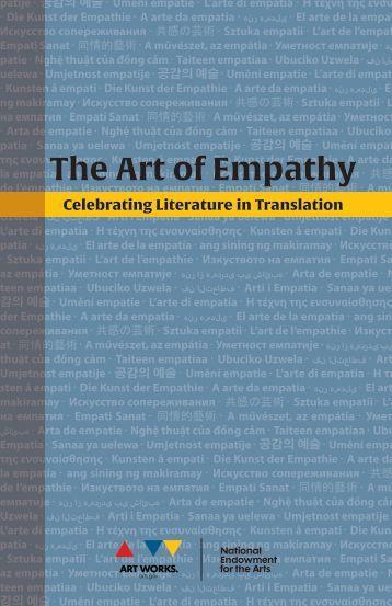 The Art of Empathy Translation