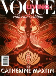 Ivy Penthouse - Vogue Living - Hecker Guthrie