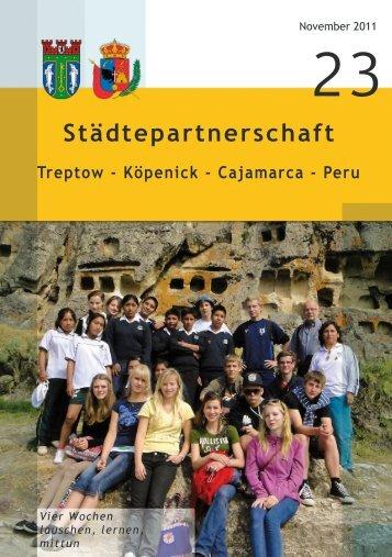 StäPa Broschüre November 2011_Nr.23 - Städtepartnerschaft ...