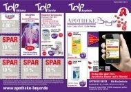 Aktionen Wrvke Angebote - Apotheke Beyer