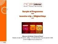 DAY 1 - Ria Mooijaart & Partners