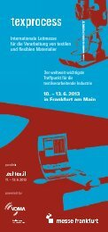 10. – 13. 6. 2013 in Frankfurt am Main Internationale ... - messelogo