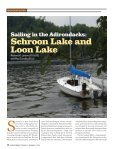 lakes for sailing - Page 2