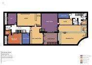 STAFF ROOM / BEDROOM 6 CINEMA BAR ... - Harrison Varma