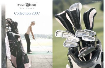 Collection 2007 - Wilson