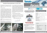 Made for success - Wernsing Feinkost GmbH - yamatoscale.de