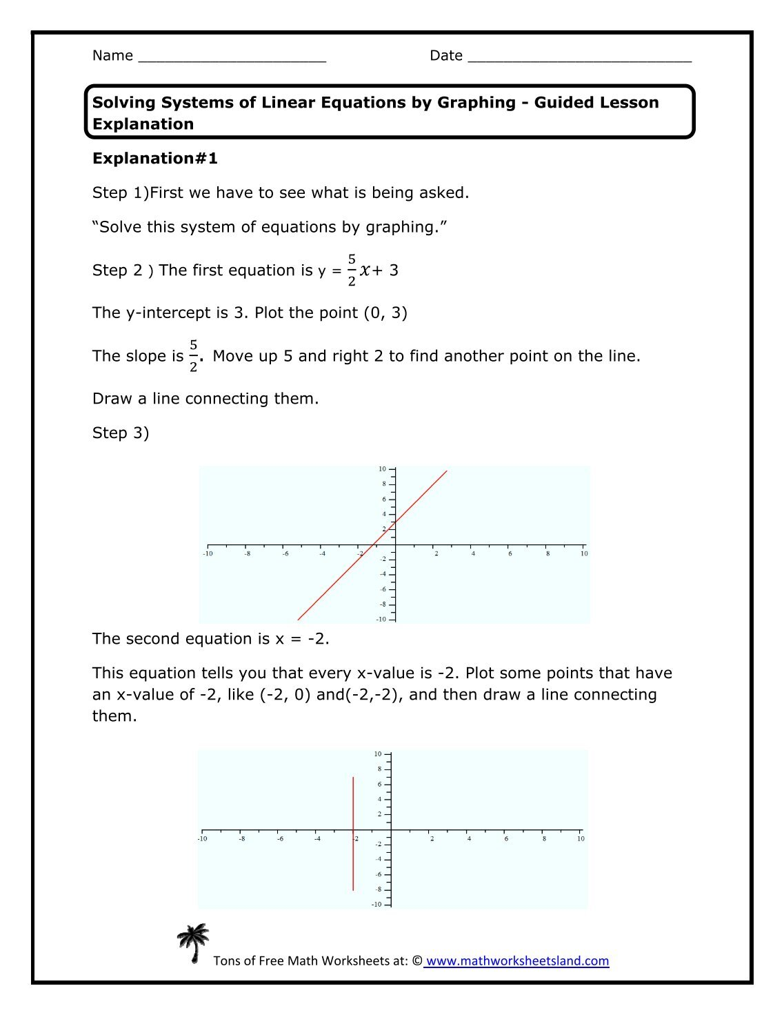 Uncategorized Math Worksheets Land collection of mathland worksheets sharebrowse math worksheet land termolak