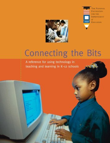final connecting the bits cvr - The NEA Foundation