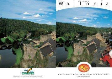 W a l l o n i a - Wallonia