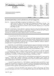 Dgr 2012 05 15 N0837 - Pdconsiglioveneto.org